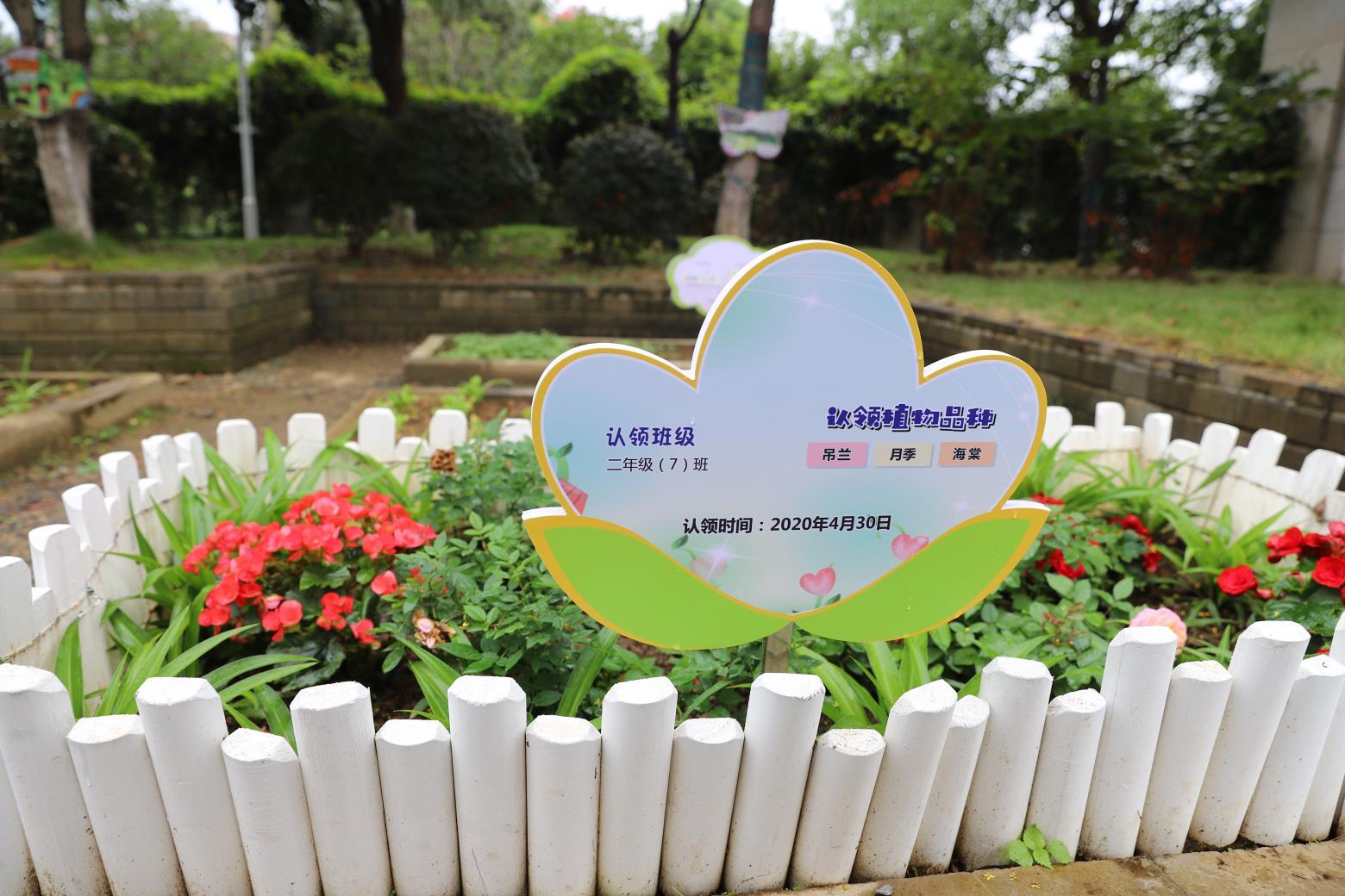湖南省风景园林学会2020年全国科普日活动简报